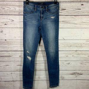 Girls Joe's Jeans Skinny Sz 14